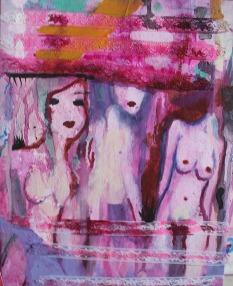 2014- Menstruate $40