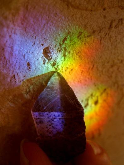 in rainbows 2013