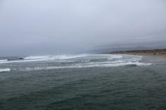 Atlantic Ocean. Oregon Coast