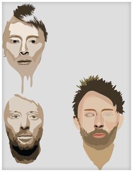 Thom Yorke,