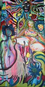 A body A consciousness A Soul